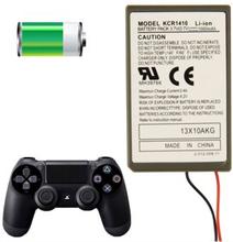 Trådløs PS4 powerbank 1000 mAh