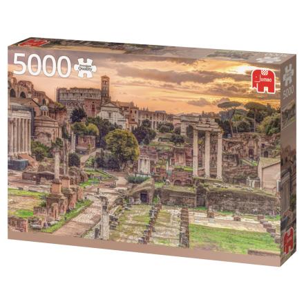 Forum Romanum, Rome, Italy 5000 pcs
