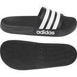 Adidas Adilette sandaalit, miesten, musta