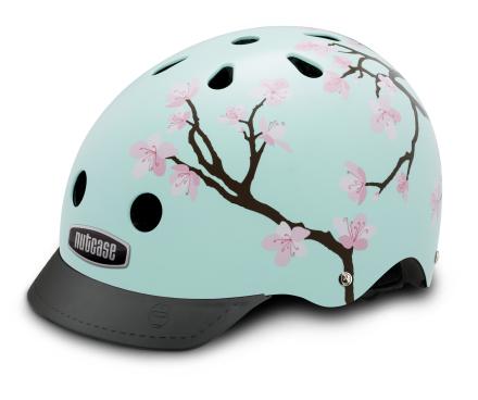 Street pyöräilykypärä, Cherry Blossoms