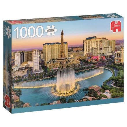 Las Vegas, USA 1000 palaa