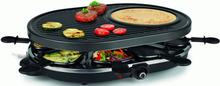Raclette til 8 personer