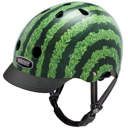 Street pyöräilykypärä, Watermelon