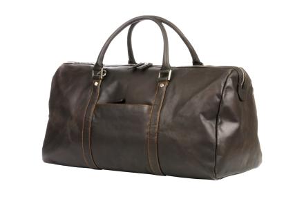 Kastrup 2 Weekender bag - Hunter
