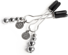 Fifty Shades of Grey - Adjustable Nipple Clamps