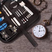 Uhrmacherwerkzeug-Set, 13-teilig