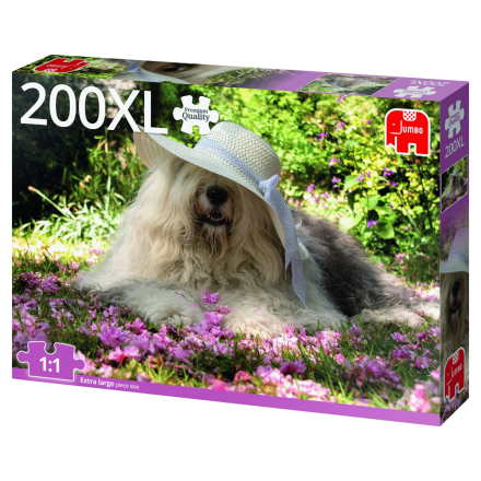 Sophie The Dog 200 palaa XL