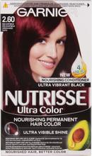 Nutrisse Ultra Color Deep Cherry Black -