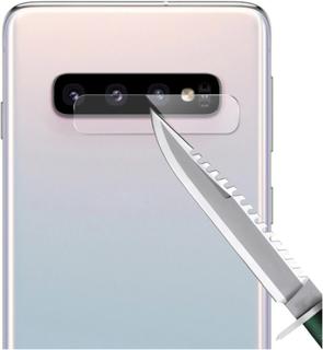 Hat Prince Samsung Galaxy s10 e Skjermbeskytter I Herdet Glass