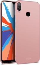 MOFI Huawei Y7 2019 ultra-thin case - Rose Gold
