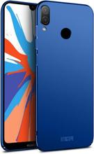 MOFI Huawei Y7 2019 ultra-thin case - Blue