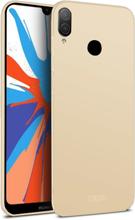 MOFI Huawei Y7 2019 ultra-thin case - Gold
