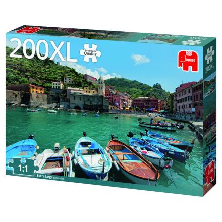 Cinque Terre, Italy 200 palaa XL