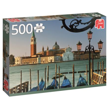 Venice, Italy 500 palaa