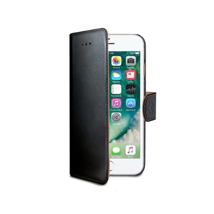 Lompakkokotelo iPhone 6/6S/7/8 puhelimille