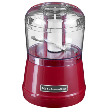 KitchenAid Multihakker Rød 0,83 L