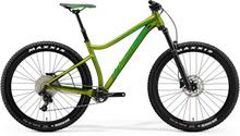 Merida Big Trail 500 27.5+ mountainbike Grön, Sram 1x11s, 13,91 kg