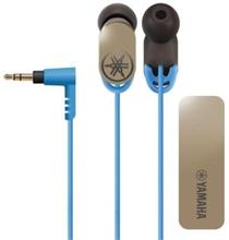 Yamaha EPH-WS01, Hörlurar, I öra, Beige, Kabel & Trådlös, Intraaural, 20 - 40000 hz
