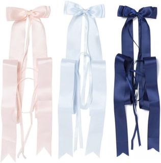 Dopband Rosa, Ljusblå, Marinblå