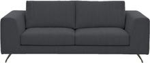 Davos 2-sits soffa Eskimo 8022