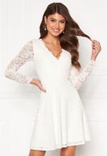 Chiara Forthi Stephanie dress White 34