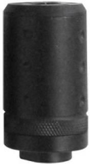 Swiss Arms Ljuddämpare 60x32mm - 14mm