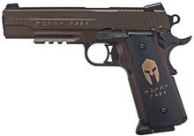 Sig Sauer 1911 Spartan, 4,5mm BBs