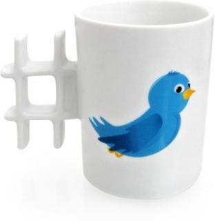 #Tweet Mugg