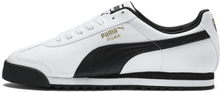 Roma Basic sportschoenen, Zwart/Wit, Maat 37,5 | PUMA