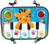 Kick & Play-piano, Fisher Price