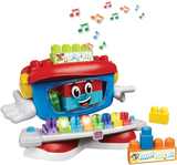 Billy Beats Dancing Piano, Mega Bloks