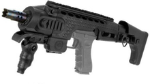 APS Tactical Pistol Stock Glock