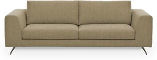 Davos 3-sits soffa Eskimo 8005