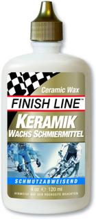 Finish Line Keramisk smøremiddel 120 ml 2019 Smøremiddel
