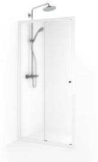 Macro Flow Nisch 2D 80-85 cm Ice Vit