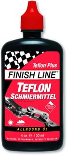 Finish Line Teflon Plus smøremiddel 120 ml 2019 Smøremiddel