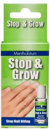 Övrigt Stop & Grow mot nagelbitning