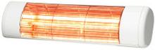 Quartzvärmare Vit 104110