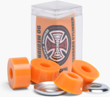 Independent - Genuine Parts Standard Conical Cushions Medium (90a) Orange