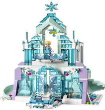 73175 Frozen Elsas magiska ispalats