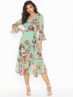 Yasmalla 3/4 Dress -Da