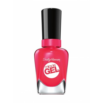 Sally Hansen Miracle Gel 220 Pink Tank 14.7 ml