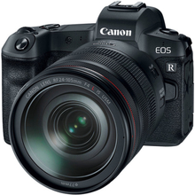Canon EOS R Kit (RF 24-105mm f4L IS USM)