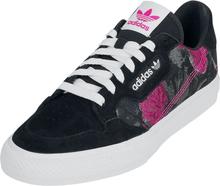 Adidas - Continental Vulc W -Sneakers - svart