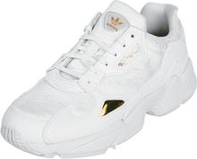 Adidas - Falcon W -Sneakers - hvit