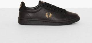 Fred Perry B721 Leather Low Top