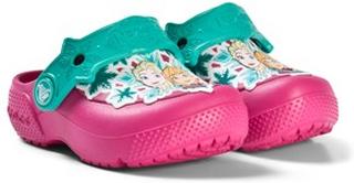 Crocs Crocs Fun Lab Frozen Clog K Candy Pink C4 (EU 19/20)