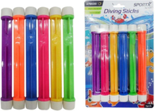 SportX Dive bars 6pcs.