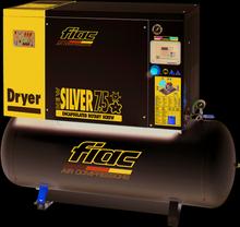 Fiac New Silver 7,5 Skruvkompressor