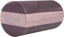 Casall Foam Roll Small träningsredskap Lila OneSize